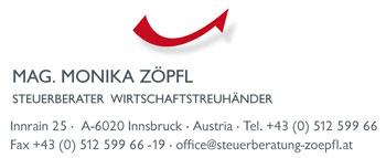 Steuerberatung Zöpfl
